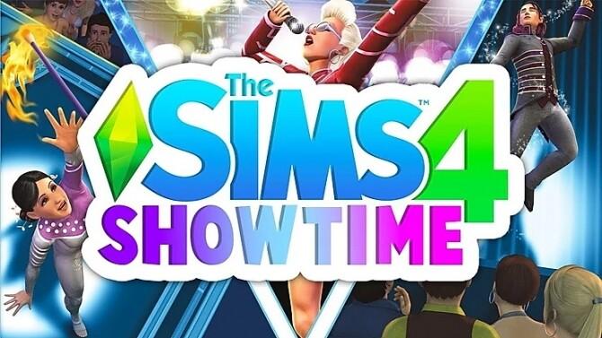 Showtime Mod