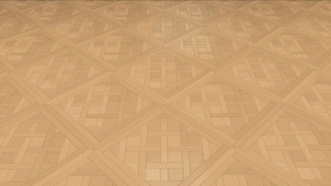 Versailles Parquet by TheJim07 at Mod The Sims image 1363 670x377 Sims 4 Updates