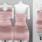 Dress C185 by turksimmer