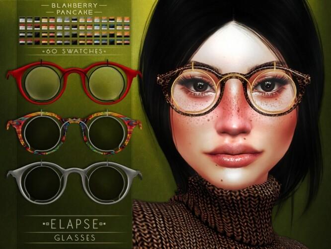 Elapse glasses