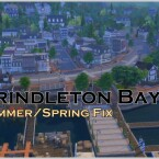 Brindleton Bay fix by bassoon_crazy