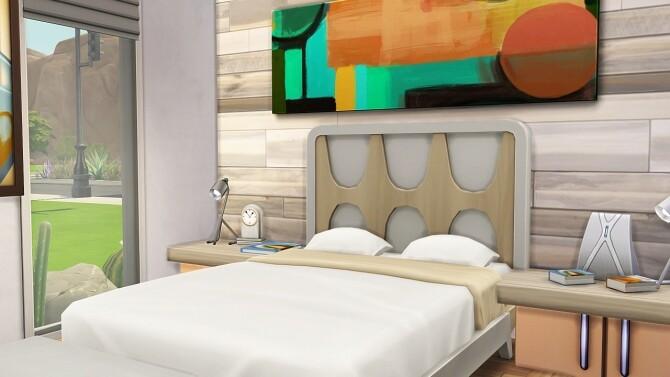 Sims 4 MASTERCHEF'S TINY HOUSE at Aveline Sims