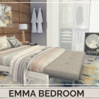 EMMA BEDROOM