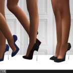 467 High Heels by ShakeProductions