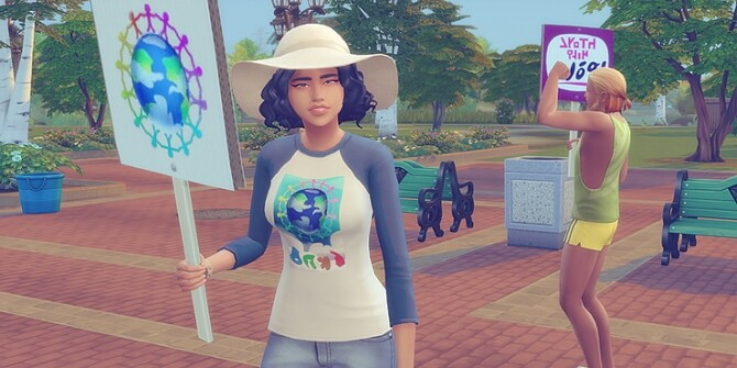 Sims 4 Memorable Events Mod at KAWAIISTACIE