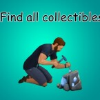 Find all collectibles mod by Sigma1202
