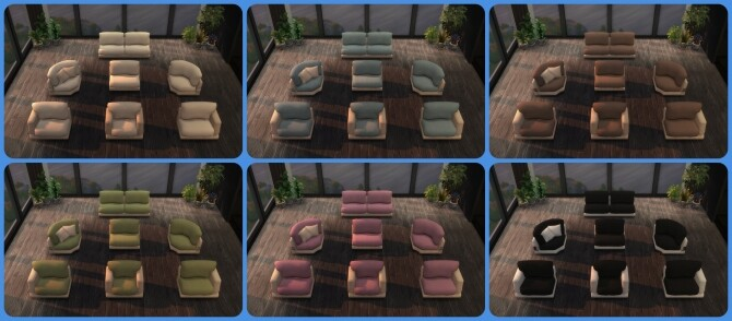 The Luxurious Sinking Device by simsi45 at Mod The Sims image 1802 670x294 Sims 4 Updates