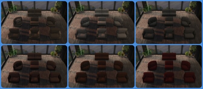 The Luxurious Sinking Device by simsi45 at Mod The Sims image 1816 670x294 Sims 4 Updates