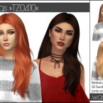 Wings TZ0410 hair retextured