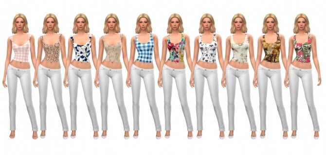 ACCESSORY TANK at Sims4Sue image 1862 670x319 Sims 4 Updates