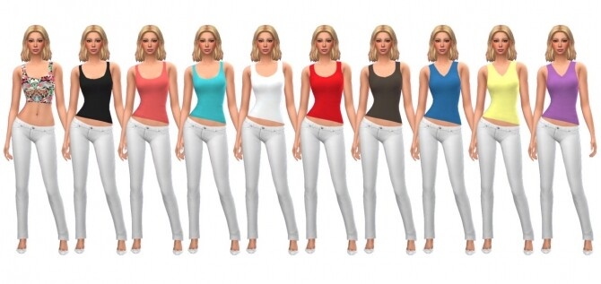 ACCESSORY TANK at Sims4Sue image 1872 670x317 Sims 4 Updates