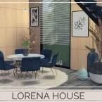 LORENA HOUSE