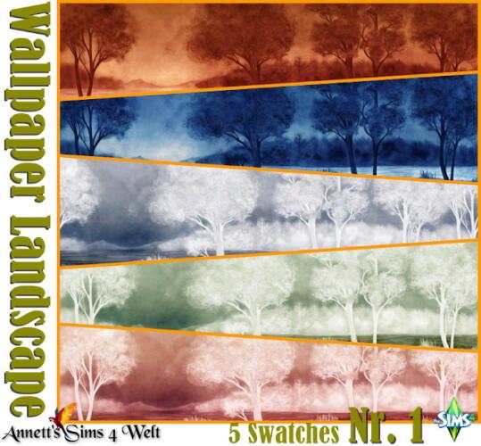 Wallpapers Landscape Nr 1