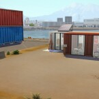 Container Duo House