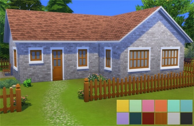 SP17 (Nifty Knitting) Build Add ons at Veranka image 21410 670x438 Sims 4 Updates