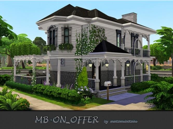 MB-ON_OFFER by matomibotaki