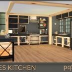 Mares Kitchen