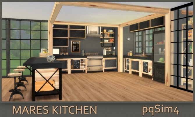 Mares Kitchen