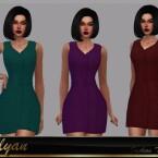 Dress Maia by LYLLYAN