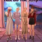 How do you sleep set