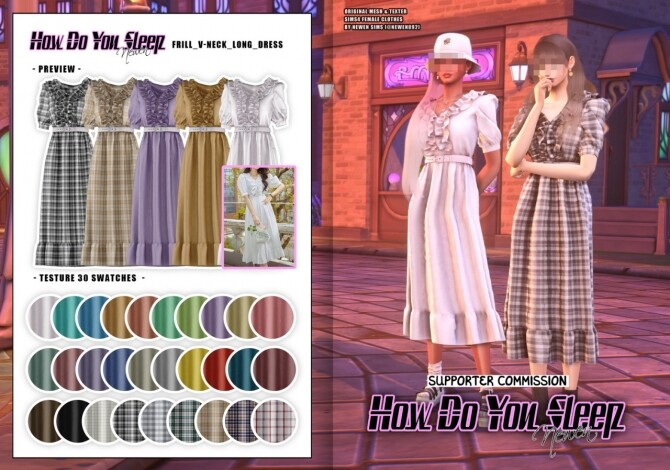 How do you sleep set at NEWEN image 28110 670x470 Sims 4 Updates
