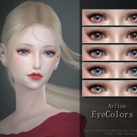 Eyecolors 04 by Arltos
