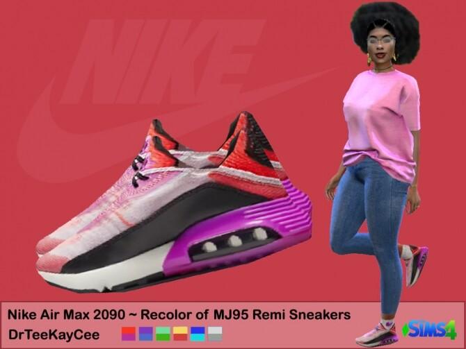 2090 Sneakers by drteekaycee