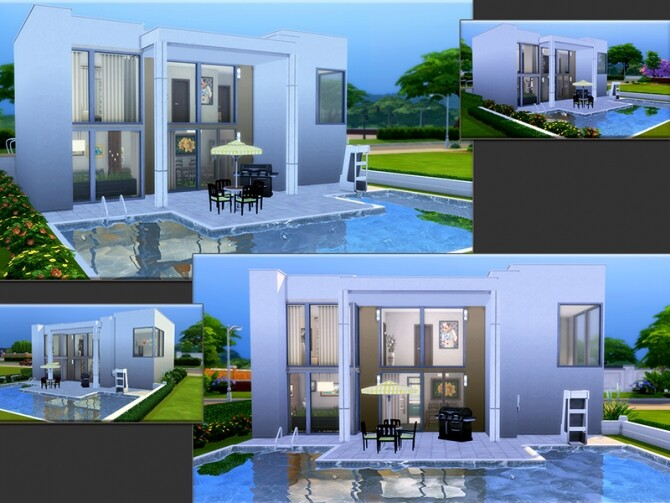 Sims 4 MB Compactly Built by matomibotaki at TSR