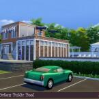 Orfeus Public Pool by evi