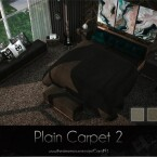 Plain Carpet 2 by Caroll91