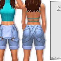 Pants Cocovy by MahoCreations