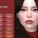 IMF Danni Lipstick N.275 by IzzieMcFire