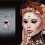 D Eyeliner V5 by Reevaly