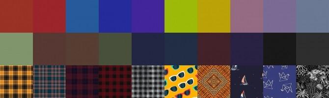 Layered Pocket Shirt at Gorilla image 3541 670x201 Sims 4 Updates