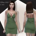 Bella Dress 002 by pizazz