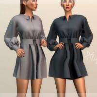 Alicia dress by laupipi