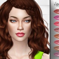 Lipstick RPL05 by RobertaPLobo