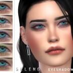 Eyeshadow N56 by Seleng