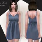 Hanna Dress by pizazz