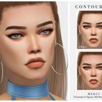 Contour N04 by Merci