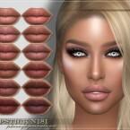 FRS Lipstick N181 by FashionRoyaltySims