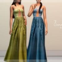 Jana dress by laupipi