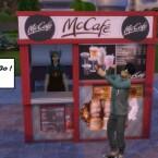 Mc Cafe to go by ArLi1211