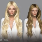 WINGS-TZ0716 female hair by wingssims