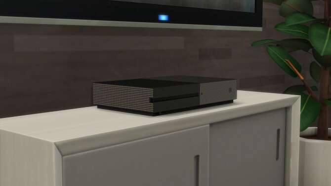 Xbox One S by mule123 at Mod The Sims image 5711 670x377 Sims 4 Updates