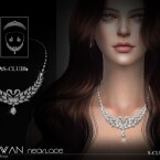Necklace 202013 by S-Club LL