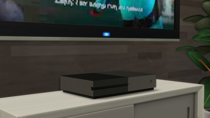 Xbox One S by mule123 at Mod The Sims image 5810 670x377 Sims 4 Updates