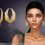 Mona Earrings by feyona