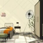 Oltorf Teen Bedroom by ArtVitalex
