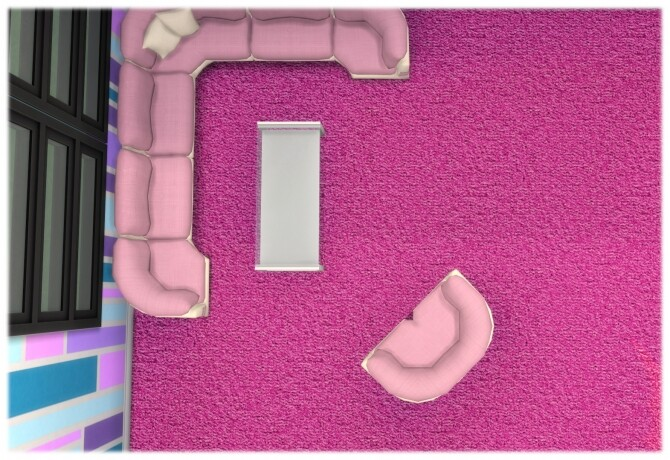 Sims 4 32 New Carpet Swatches by Wykkyd at Mod The Sims